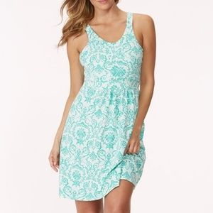 Light Active Summer Dress
